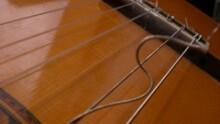 Bien déconner : les cordes usées