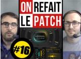 On refait le patch #16 : test d'Output Signal