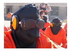 Reportage sur l'utilisation de la musique comme instrument de torture