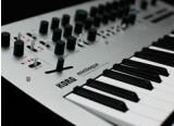 Test du synthétiseur analogique Korg Minilogue
