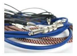 Le top des marques de câbles pour guitares et basses