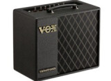 Test de l'ampli guitare VoxVT20X