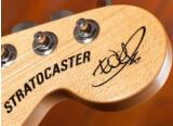 Test de la guitare électrique Fender The Edge Strat