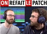 On Refait le Patch #36: Test en vidéo de la STAN Tracktion 7