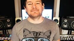 Nathan Hamliel, ingénieur du son mastering (Saliva, Guttermouth, Molly Hatchet)