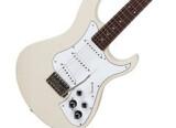 Test de la guitare Line6 Variax Standard