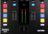 Test de la table de mixage pour DJ Mixars Duo