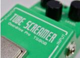 IbanezTS808 Tube Screamer : test de la pédale d'overdrive