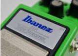 Test de la pédale d'overdrive IbanezTS9 Tube Screamer