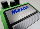 Test de la pédale d'overdrive Maxon OD-9