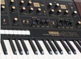 Test du synthétiseur Yamaha CS40M
