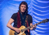 Interview du guitariste Steve Hackett (Genesis)