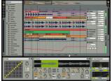 Test d'Ableton Live 4