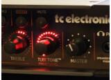 Test du RebelHead450 de TC Electronic
