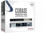 Test du Cubase Producer Pack