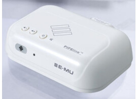 Test de l'E-MU PIPEline