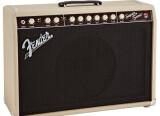 Test du Fender Super-Sonic 22 Combo