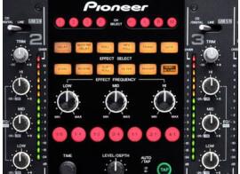 Test de la Pioneer DJM-2000