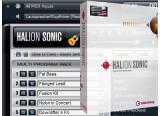 Test de HALion Sonic de Steinberg