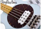 Test de La MusicMan Classic Stingray 4
