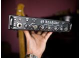 Test de la tête SWR HeadLite et de l'ampli Amplite