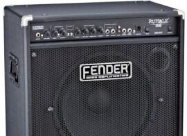 Test du Fender Rumble 150