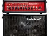 Test du TC ELECTRONIC BH500 et du BC210