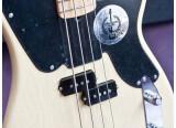 Test de la Fender 60th anniversary Precision Bass Limited Edition
