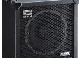 Test du Roland CB120XL Cube Bass