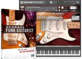 Test du Native Instruments Scarbee Funk Guitarist