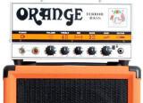 Test du Stack Orange Bass Terror 500 et SP210