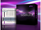 Test de l'AVID Sibelius 7