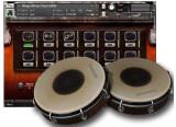Test du SoundIron Apocalypse Percussion Ensemble