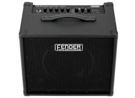 Test du combo Fender Bronco
