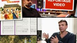 Interview de Jean-Felix Lalanne et Vincent Chevalot