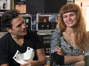 Interview en vidéo de The Do