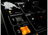 Test du Moog Music Minitaur
