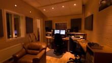 Histoire de la création d'un studio