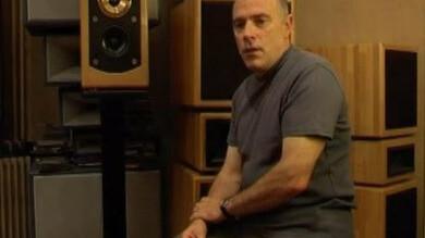 Extrait de la vidéo Soundstrips The speaker Wizard
