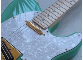 Test de la Fender Telecaster Richie Kotzen Signature