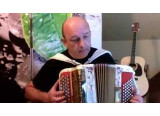 Cours d'accordéon en ligne à Paris