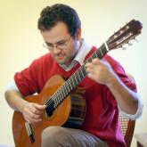 Cours de Guitare Classique et accompagnement
