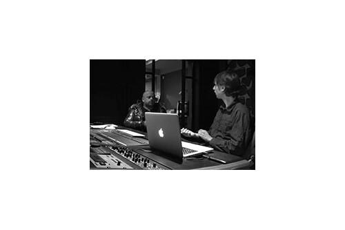 Formations Logic Pro / Garage Band à domicile, en studio et par webcam
