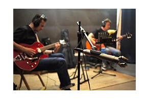 Studio d'Enregistrement cherche groupe
