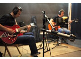 Arrangement et production sur mesure, enregistrement et mixage