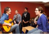 Coaching vocal en studio, par webcam ou au lieu de votre choix