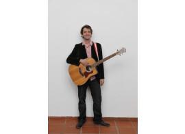 Cours guitare folk et électrique et/ou chant