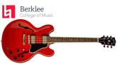 Guitariste pro diplômé de la berklee school donne cours à boulogne billancourt