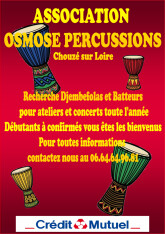 "association""osmose percussions"""