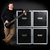 Groupe hard/heavy mélodique cherche bassiste bon niveau